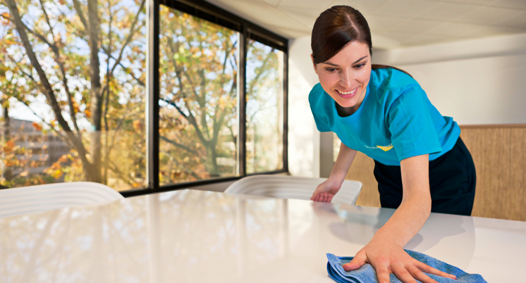 Office cleaning services Marshalltown